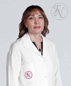 Prof. Dr. Gülen Bülbül Doğusoy
