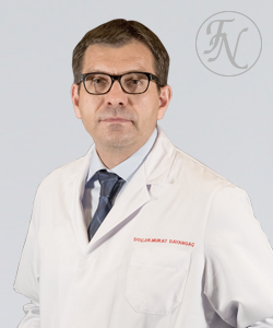 Doç. Dr. Murat DAYANGAÇ