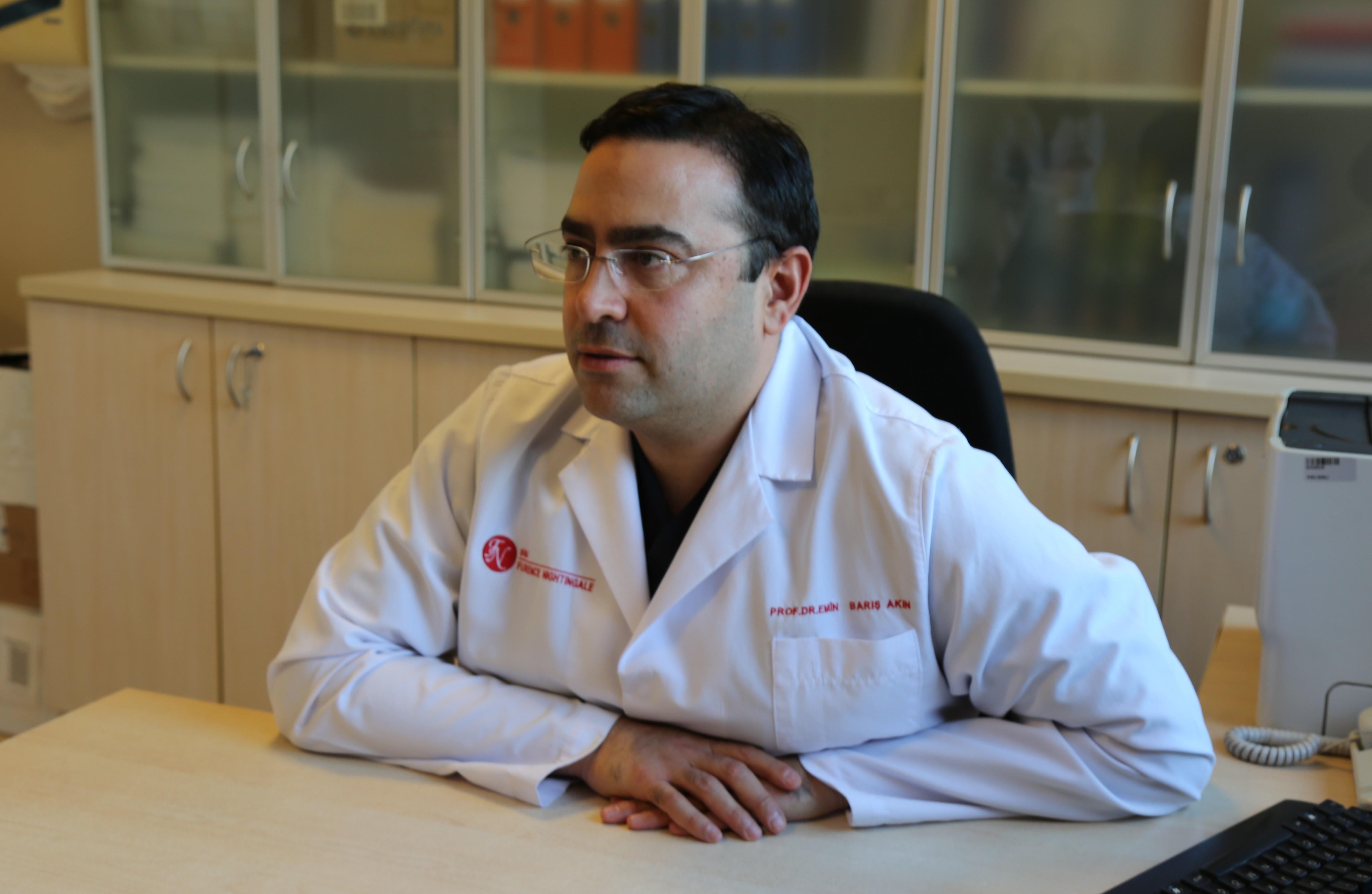 Türkiye' de 24 bin kişi organ bağışı bekliyor